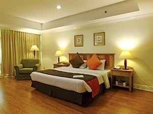 Greenstone Serviced Residences Makati